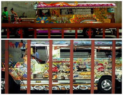 Musings of a Stranger: Manila JeepneyView Post