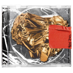teamkanyedaily:  Kanye West - YEEZUS (Album Cover)  Pre-Order Here