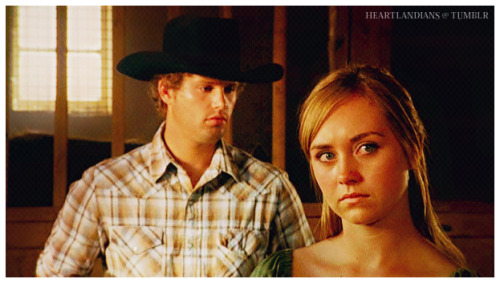 Heartland - 2x08 - Summer's End