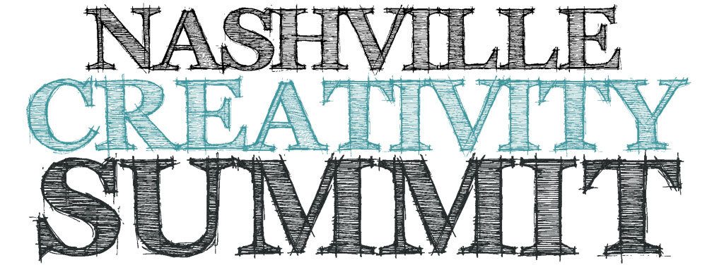 February 9-10's Nashville Creativity Summit is a big undertaking for The Skillery, and an exciting one, since our intent is both to heap a bunch of new skills on creative folks, and to push creative entrepreneurs further toward success. As a bunch of entrepreneurs/cre