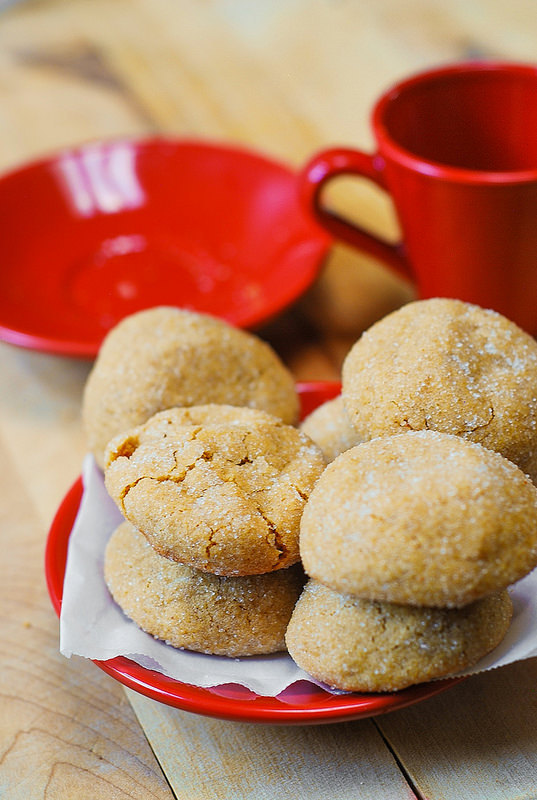 The best (and easy) peanut butter cookies  Really nice recipes. Every hour.