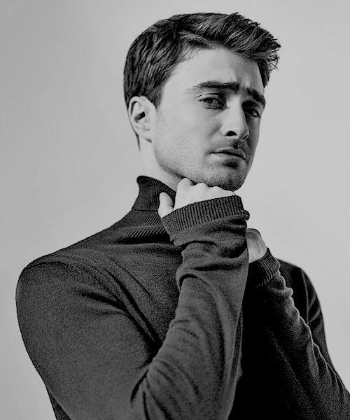Mrs. Daniel Radcliffe Daniel Radcliffe