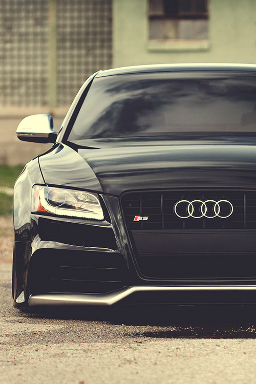 johnny-escobar:  Audi S5