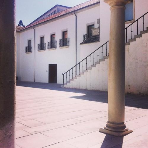 à National Museum Machado de Castro