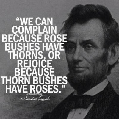instagramstylesnoop:  #AbrahamLincoln #quotes #favorites - source