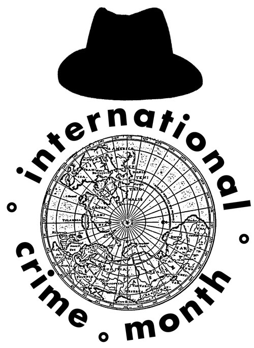 melvillehouse:  June is now International Crime Month. Mark it on your calendar with a bloody flag. Melville House in the middle of an EPIC INDIE PRESS TEAM-UP with the folks at Akashic, Europa and Mysterious Press/Grove Atlantic to celebrate great edgy crime writing from around the world.  We're like Voltron, but for bookish idealists who want to read about stabbings, I guess? A very complicated Voltron. Anyhow we have a whole slew of incredible events happening throughout June. Read more about them here.
