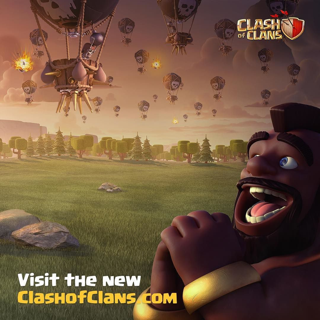 Clash of Clans Short Info November 20, 2015 at 08:49PM