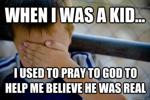 i-am-an-atheist:  Sad but true.   atheism