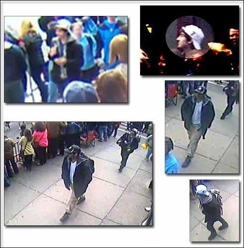 teaghlaigh:  bruinsbarbie:  If you see or think you see these two Boston bombing suspects call 1-800-CALL-FBI Reblog and share this with everyone you know. This won't make your blog ugly, this could be justice for the 170+ victims and a whole nation.  the people of boston have taken this bombing personally, help us bring the assholes who didn't know who they were messing with to justice. i love my city, and it's incredible how strong those affected have been able to stay. boston, you're my home.