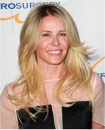 "Chelsea Handler is late night's bad girl and she rarely holds back when it comes to a good joke. However, after a recent joke at Matt Lauer's expense, parent company Comcast sent Chelsea's staff a warning to ""lay off"" Lauer and Curry jokes."