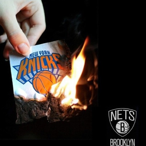 princeofeny:  Battle of the Boroughs Game 4