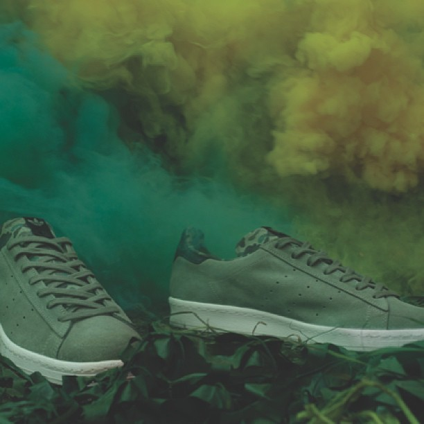 Consortium Adidas Originals  UNDFT x BAPE Will Drop 4/20 @ShoeGallery…In store only.