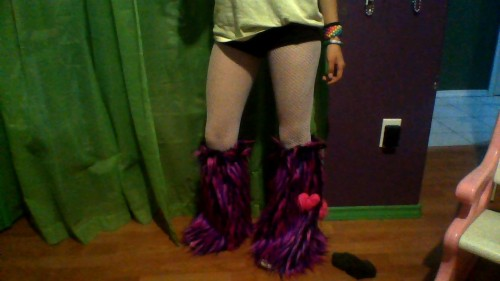 be-found-by-happiness:  My fluffies came in today!!:D