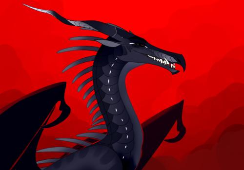 darkstalker nightwing icewing wings of fire