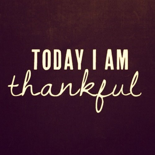 …always be thankful to God =)