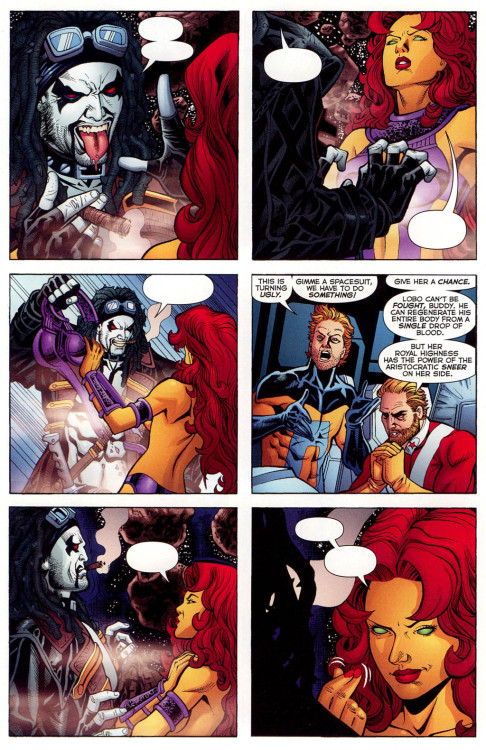 """Read 52 it has Kory being awesome"" pt 1"