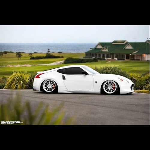 tweakedrevolution:  #370z #TweakedRevolution a car customizing #app for #iOS & #Android. #tr #blacklist #carspushingthelimits #amazing_cars #instacar #stancenation #majestic_cars #stance #carporn #canibeat #cargramm #caroftheday #illest #cars #followback #nextmod #love #2low