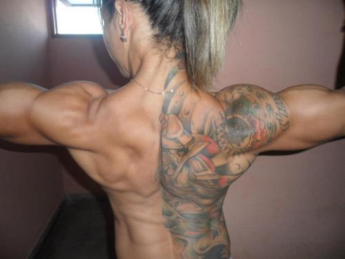 buffyshot:  Tat Back