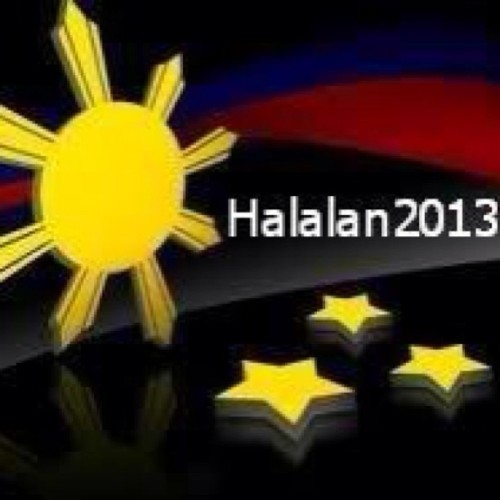 Vote wisely FILIPINOS! #dapattama #halalan2013 #philippines