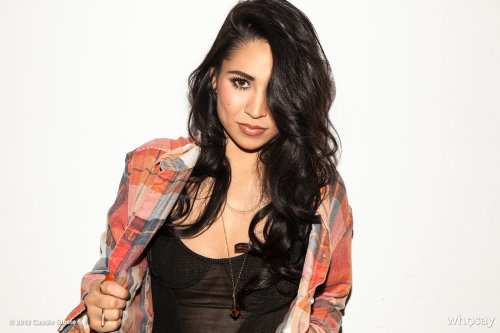 cassiesteele:  View more Cassie Steele on WhoSay