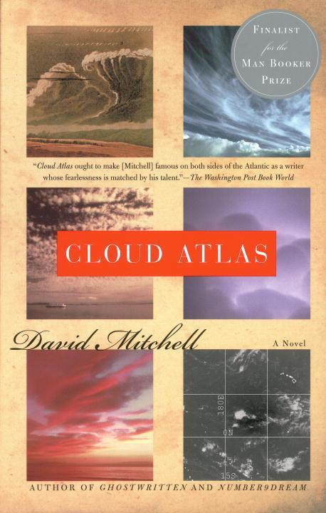 Up on the blog, my Cloud Atlas recap from Books on Tap. Read it, here.