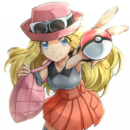 all-that-is-pokemon:  Artist: sugarBeat