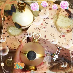 Today's post…#laduree #haul #makeup #luxury #spoiled #princessroom #princess #hime (at Lake Avalon)