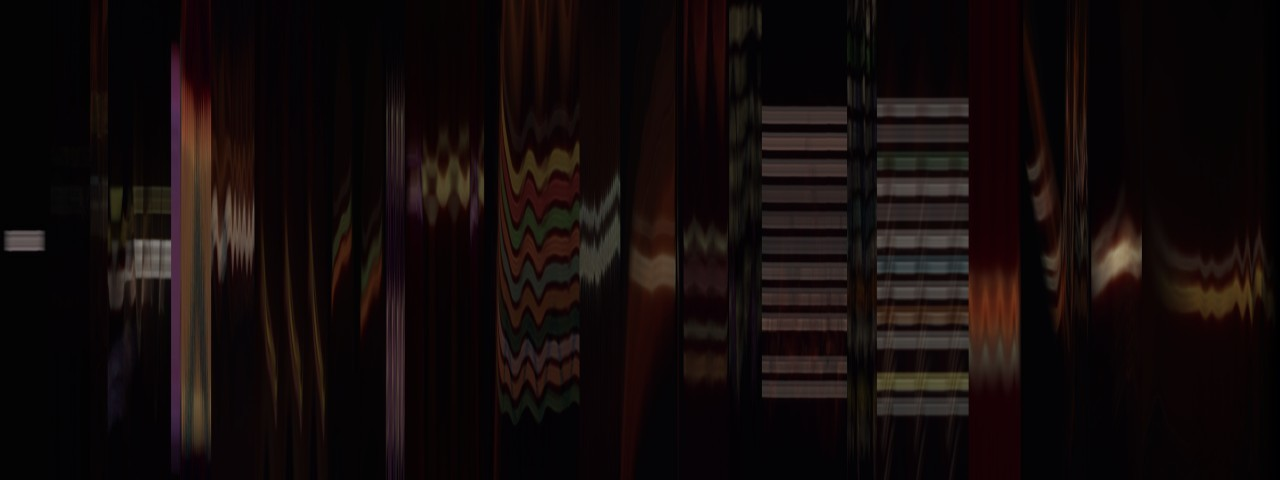 Sequence from James Bond - From Russia with Love (1963)Title Sequence