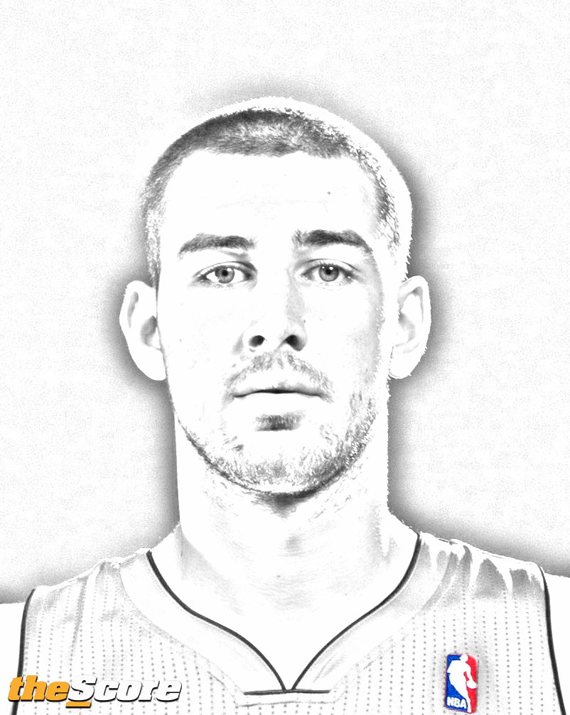 Pic: The Jonas Valanciunas Coloring Sheet. #RTZ