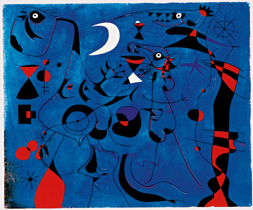 chandeliercreative:  #miro #miro on the wall