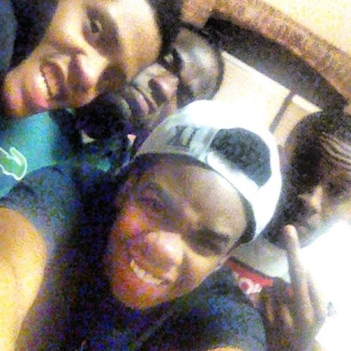 Follow These Real Niggers @JordnJnkiejuice , @Deezyits2easy , @Aftermugga , && 👉👉 @2x_mike