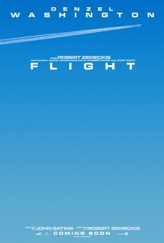 "I'm watching Flight    ""A good movie that makes you think about your own convictions.""                      Check-in to               Flight on GetGlue.com"