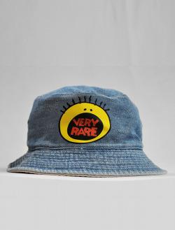vintagexlife:  All That Denim Bucket Hat