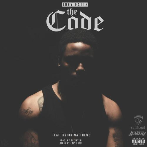 "ferrarifatts:   Joey Fatts - ""The Code"" Featuring A$ton Matthews (Produced By Eli Myles) Support fatts.. Cutthroat/Yamborghini Records   New #CUTTHROAT"
