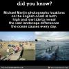 Did you kno michael martin photographs @veronox