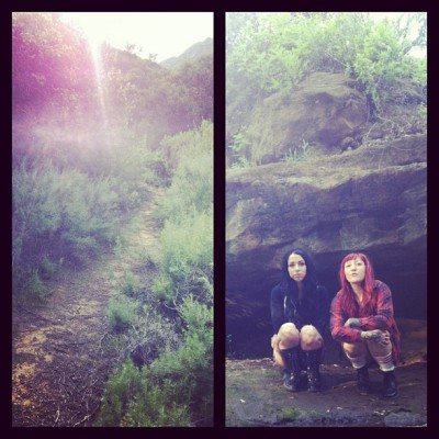 Missing Spahn Ranch and @kvltapparel today.  #SummerVacationPlease #MansonFamilyValues