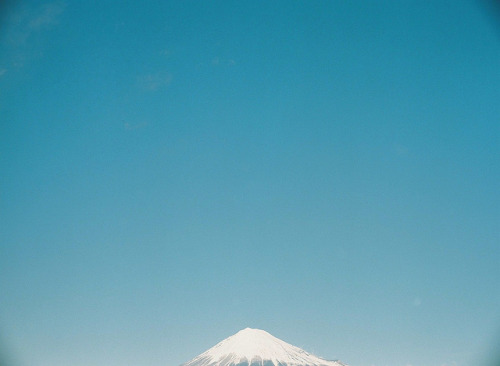 dreams-of-japan:  mt.fuji 2013 by riiiman on Flickr.