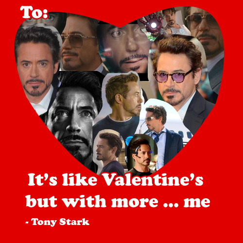 Valentine's Day Card pt 2