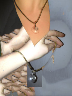 new jewellery by Frieda-raye Green http://www.etsy.com/shop/HARDWAARE