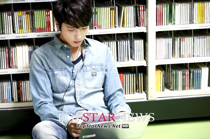 [Dossier] Yonghwa / Park Seju @ Marry Him If You Dare (Future's Choice) - Page 2 Tumblr_mtb16i5F1H1rgxfbio2_1280