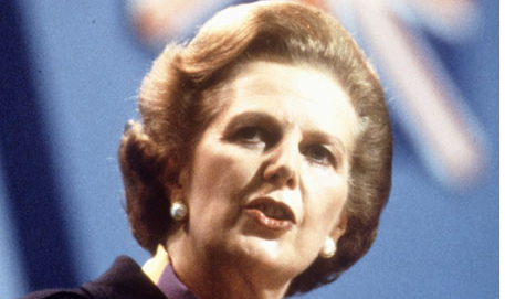 #NowThatchersDead - was trending this week, partly for the wrong reasons.  Instead it had Cher fans in a frenzy thinking it read #NowThatChersDead…You couldn't make it up!  Thatcher was Britain's iconic first female prime minister who rubbed a lot of people in Britain the wrong way, leaving a legacy of tension and sour memories.  Thatcher single handedly shaped politics in the 1980s which have been the blueprint to the social economic structure and politics today.  She was responsible for the privatisations of large British companies, breaking up Trade Unions, introducing poll tax and widening the gap between rich and poor.   'Being powerful is like being a lady. If you have to tell people you are, you aren't.' Margaret Thatcher  Maggie you made us laugh and you made us cry.