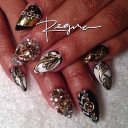 nailsbyregina:  Detailed View