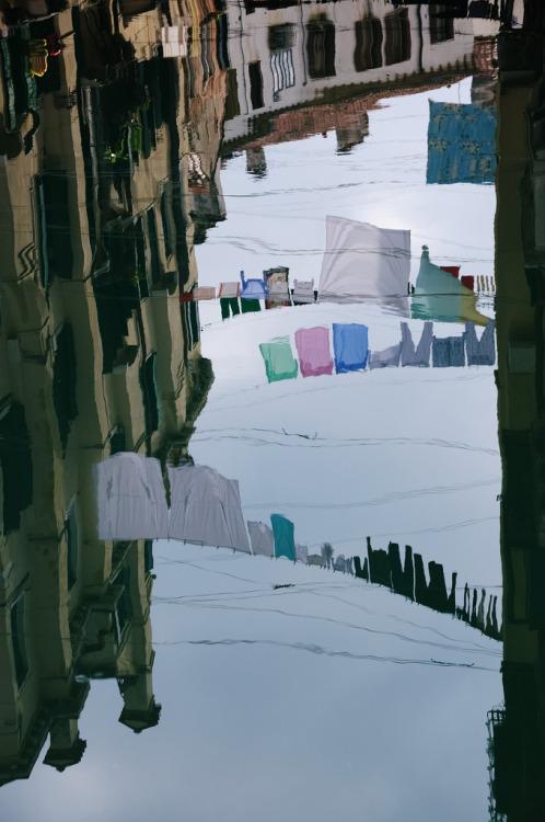 breathtakingdestinations:  Venice - Italy (von christophandre)