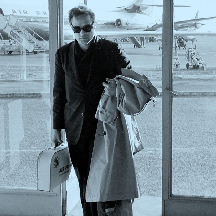 Take it from Brando  Learn how to travel in style from the gentlemen who did it best