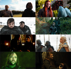 10 tv shows [1/10] - game of thrones