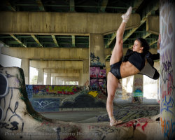 aimerladanse:  Philadelphia Dance Photo Project