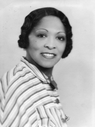 coolchicksfromhistory:  Bessie Bruington Burke (1891-1968), the first black principal of a Los Angeles public school. According to the West Adams Heritage Association:  Her parents came from Kansas to Los Angeles by covered wagon in 1877, settling in what is now North Hollywood where Bessie was born. She graduated from Polytechnic High School in 1911 and attended college at Los Angeles State Normal School (now part of UCLA), graduating 7th in a class of 800. She earned her teaching credential in 1911. Her first teaching assignment was at Holmes Avenue school, where she was promoted to principal in 1918, the first African American principal in the Los Angeles school system. Her efforts to break the color bar were supported by the Forum, an African-American civic organization headquartered at the corner of Eighth and Wall Streets. For a number of years she was principal of the Virginia Road Elementary School at 2925 Virginia Road in West Adams. Burke served with a number of civic organizations including the YWCA, Native California Club, Wilfandel, Delta Sigma Theta Sorority, and the NAACP… She retired in 1955 after 44 years with the Los Angeles Board of Education.