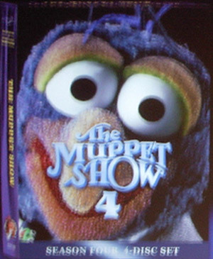 toughpigs:  The third season of The Muppet Show came out on DVD five years ago today.  And five years later, we're still waiting on seasons 4 and 5. What's the hold up, Disney??