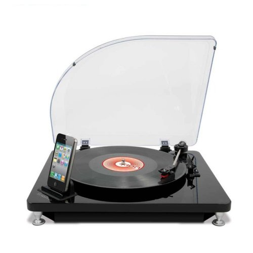 jaymug:  iLP Digital Conversion Turntable