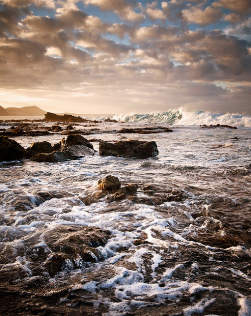 Tenerife Sur by Richard Boak (stuck on the rock) on Flickr.